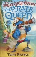 The Great Galloon and the Pirate Queen