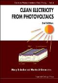 Clean Electricity from Photovoltaics (2nd Edition)