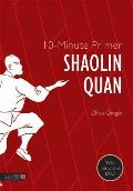 Shaolin Quan [With DVD]