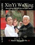 Xinyi Wudao: Key Teachings of Dai Family Internal Martial Arts