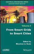 From Smart Grids to Smart Cities: New Challenges in Optimizing Energy Grids
