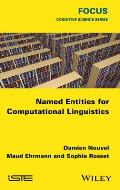 Named Entities for Computational Linguistics