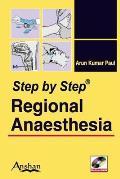 Step by Step Regional Anesthesia [With Mini CDROM]