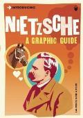 Nietzsche A Graphic Guide