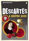Introducing Descartes: A Graphic Guide