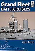 Grand Fleet Battecruisers