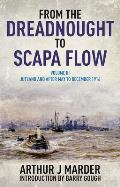 From the Dreadnought to Scapa Flow, Volume III