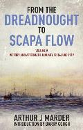 From the Dreadnought to Scapa Flow, Volume V