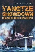 Yangtze Showdown