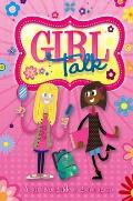 Growing Up: Girl Talk: a Survival Guide To Growing Up