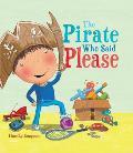 Pirate Who Said Please