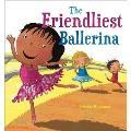 Friendliest Ballerina