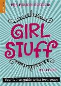 The Rough Guide to Girl Stuff