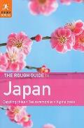 Rough Guide Japan 5th Edition