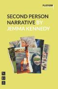 Second Person Narrative