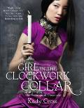 Girl in the Clockwork Collar