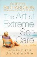 Art of Extreme Self-care (09 - Old Edition)