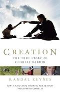 Creation: the True Story of Charles Darwin
