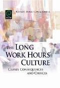 Long Work Hours Culture: Causes, Consequences and Choices
