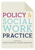 Policy & Social Work Practice
