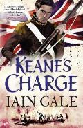 Keane's Charge