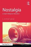 Nostalgia: A Psychological Resource