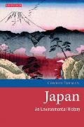 Japan An Environmental History