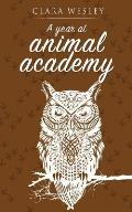 A Year at Animal Academy