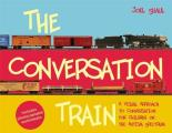 Conversation Train: a Visual Approach To Conversation for Children on the Autism Spectrum