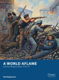 A World Aflame: Interwar Wargame Rules 1918-39
