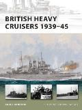 New Vanguard    British Heavy Cruisers 1939–45    British Heavy Cruisers NVG 190