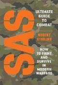 SAS Ultimate Guide to Combat||||SAS Ultimate Guide to Combat