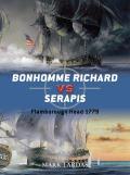 Bonhomme Richard vs Serapis