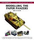 Modelling the Paper Panzers