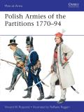Polish Armies of the Partitions 1770–94