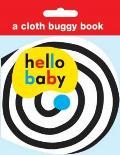 Hello Baby Cloth Buggy Book