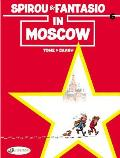 Spirou in Moscow
