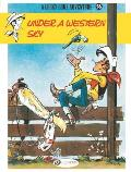 Under a Western Sky: Lucky Luke