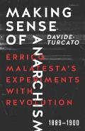 Making Sense of Anarchism Errico Malatestas Experiments with Revolution 1889 1900