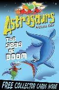 Astrosaurs 3: the Seas of Doom