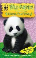 WWf Wild Friends: Panda Playtime: Book 1