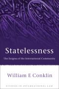 Statelessness - The Enigma of the International Community