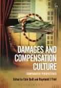 Damages and Compensation Culture - Comparative Perspectives