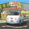 Chauffeur: Olly the Little White Van Picture Storybook