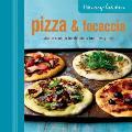 Easy Kitchen Pizza & Focaccia