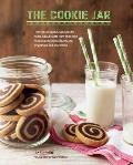 Cookie Jar Over 90 Scrumptious Recipes for Home Baked Treats from Choc Chip Cookies & Snickerdoodles to Gingernuts & Shortbread