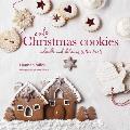 Cute Christmas Cookies Adorable & Delicious Festive Treats