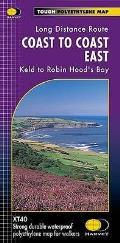 Coast To Coast East XT40: Keld To Robin Hood's Bay