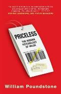 Priceless The Hidden Psychology of Value