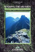 Walking the Munros Volume 2 - Northern Highlands and the Cairngorms